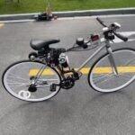 Crean bicicleta totalmente autónoma