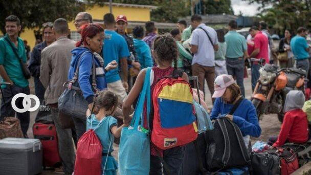 ONU presenta plan de ayuda humanitaria para Venezuela