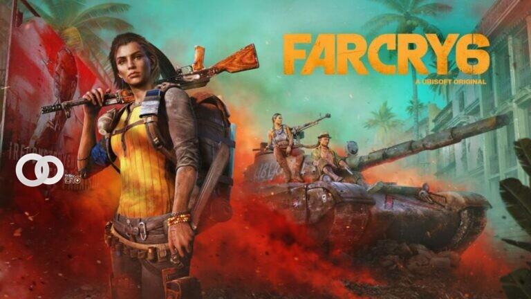 Far cry 6 te permitirá controlar a los principales villanos de la saga
