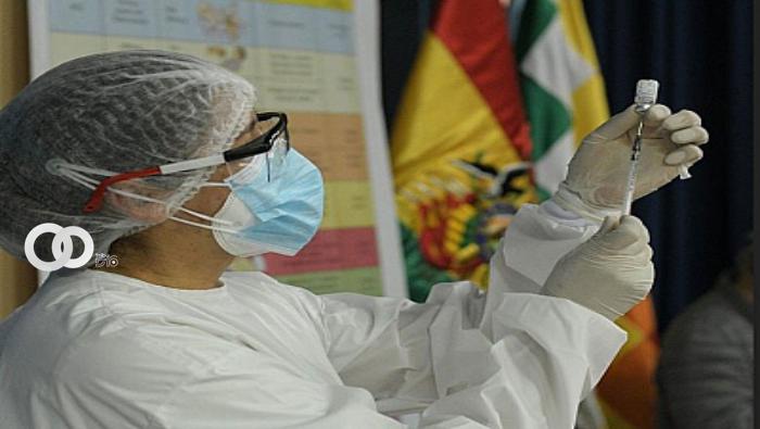 Puntos masivos de vacunación instalados en el Ministerio de Salud no atenderán