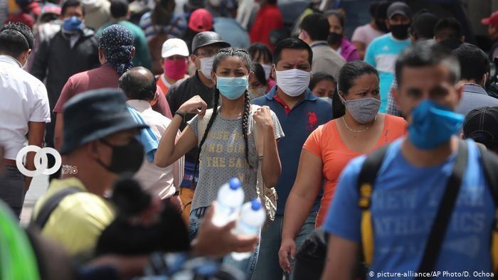 Apenas el 4% de los latinoamericanos completó las dos dosis de vacunas contra covid-19