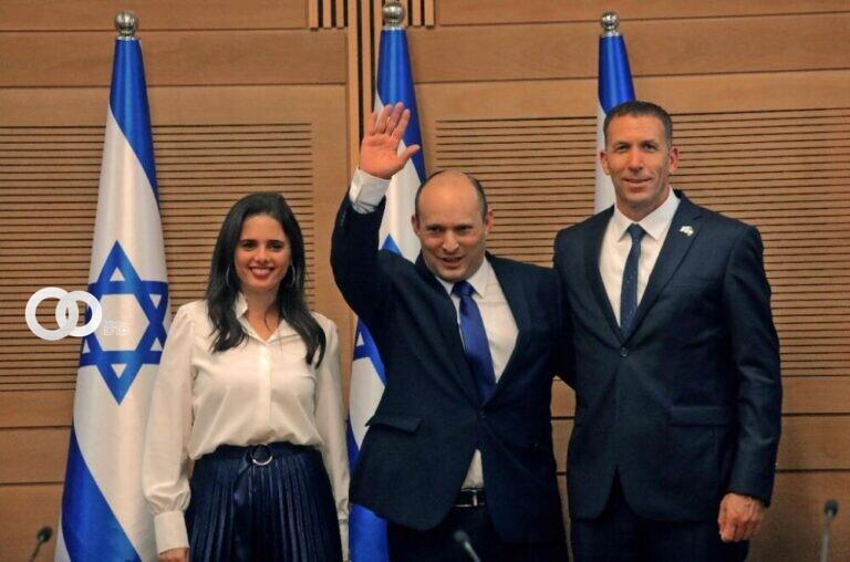 Israel tiene nuevo primer ministro después de 12 años