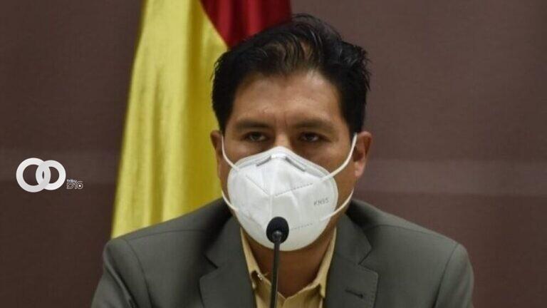 Ministerio de salud coordina reuniones con alcaldes y organizaciones municipales para adquirir insumos contra el Covid-19
