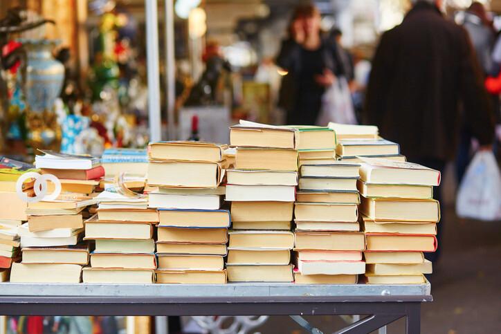 Defensoría del Pueblo y la Dirección General de Régimen Penitenciario lanzan la campaña de donación de libros para los recintos penitenciarios