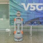 España presentó al Robot R5G2