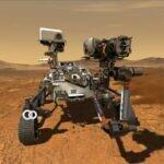 Vehículo Rover Perseverance de la NASA capta su primer panorama de Marte