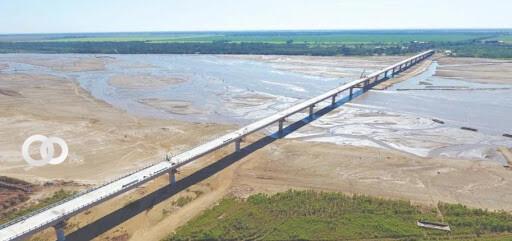 ABC anuncia la construcción de 22 puentes en el norte de La Paz