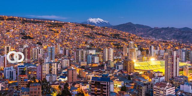 Unidades de terapia intensiva se encuentran saturadas en La Paz