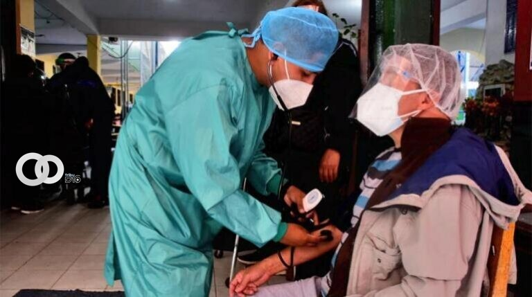 Viceministra de Vigilancia Epidemiológica exigió a los SEDE's cumplir el cronograma de vacunación