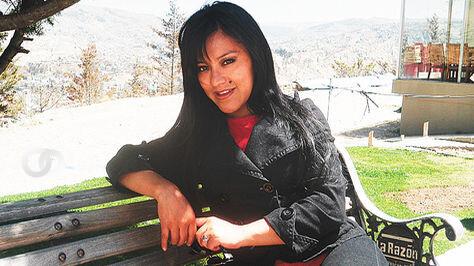 Rocío Moreira sufrió una embolia y su familia solicita colaboración económica