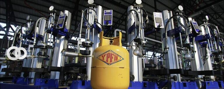 """Implementación del """"Plan Chiri"""" garantiza el abastecimiento de GLP en todo el territorio nacional"""