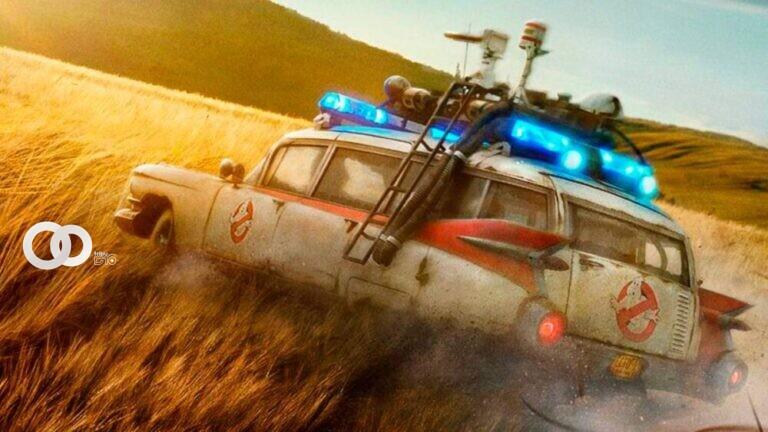 Tráiler de 'Cazafantasmas': se estrenará en cines el 3 de diciembre