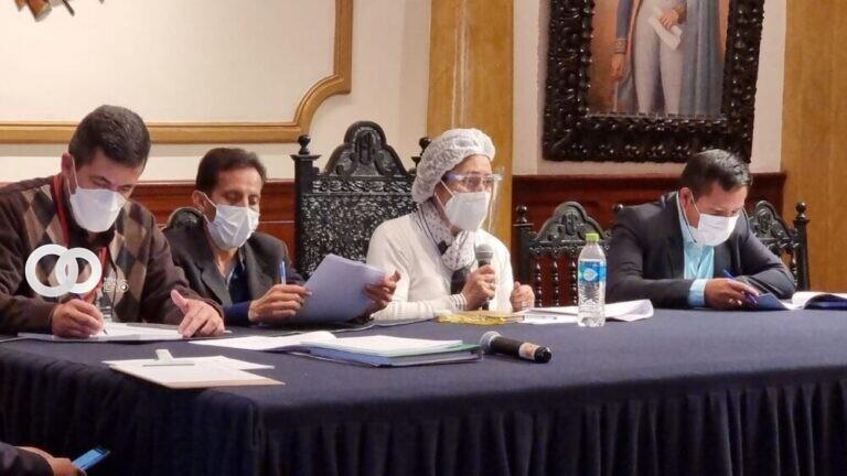 Sala Situacional recomendó a la Gobernación de Cochabamba flexibilicen restricciones