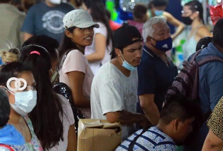 COED Santa Cruz determina suspender desfiles cívicos del 6 de agosto