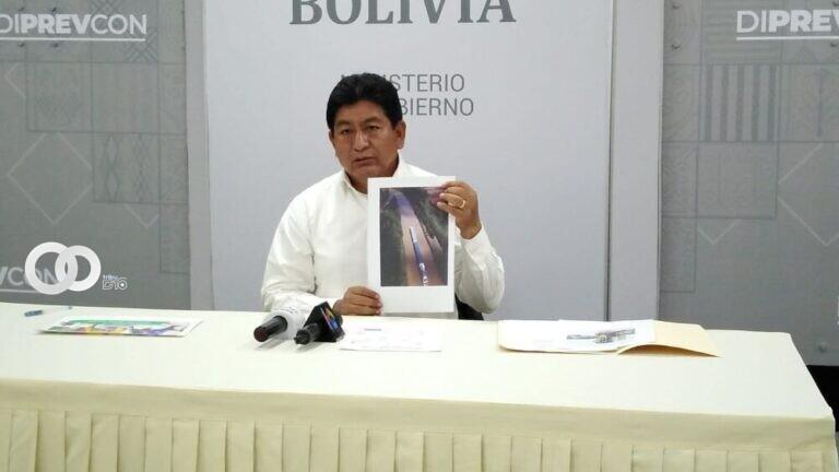Hidrovía Ichilo Mamoré generaría beneficios a nivel nacional