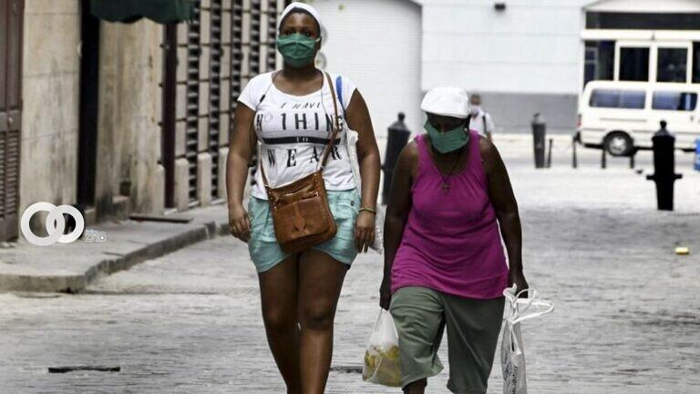 Cuba con nuevo récord de casos de Covid-19: registró 8.853 en las últimas 24 horas