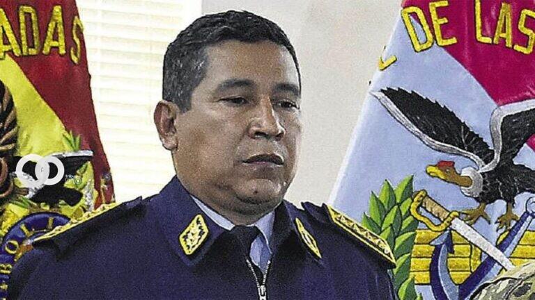 Ex Jefe de la FAB: MAS planificó que 2.000 personas enfrenten a los «pititas»