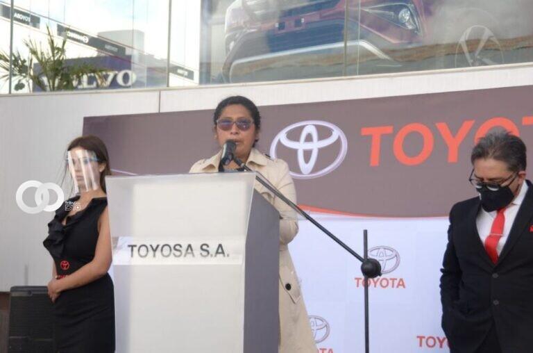 Destacan apertura del taller automotriz más grande de Bolivia en El Alto