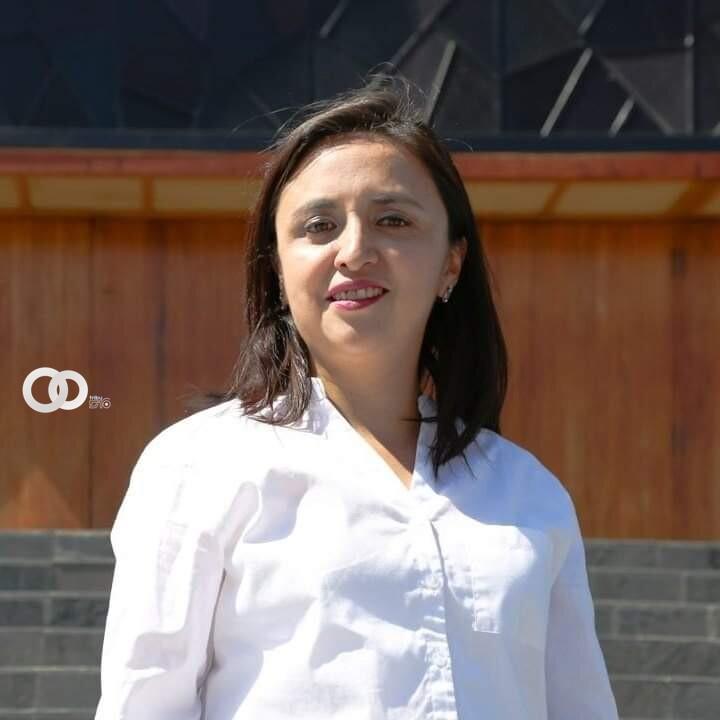 Alcalde Arias posesiona a la nueva Secretaria de Salud Integral y Deportes