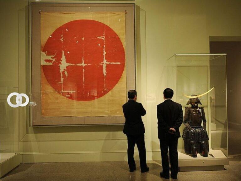 Hinomaru, bandera de Japón