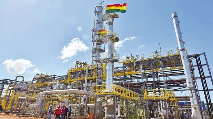 Bolivia es considerada un país atractivo para la inversión petrolera