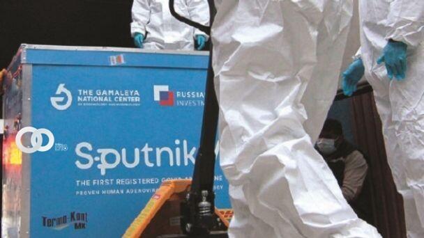 La Paz y Cochabamba en espera de las vacunas Sputnik V