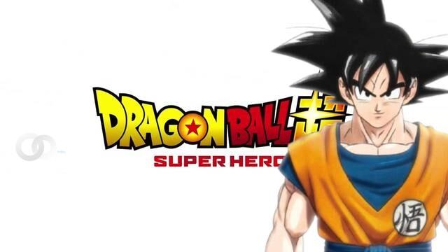 Película 'Dragon Ball Super: Super Hero' se encuentra en desarrollo