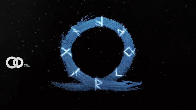Estreno de God of War – Ragnarok para 2022