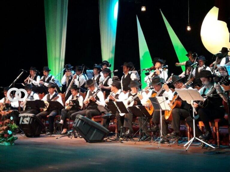 Cerrando con las Fiestas Julias Música de Maestros presentan conciertos este sábado y domingo