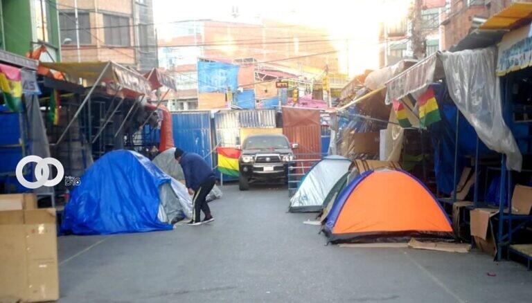 Persiste conflicto entre comerciantes y dueños de casa en el «Barrio Chino» alteño