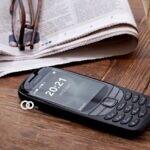 Vuelve el mítico Nokia 6310 con su nueva innovación de