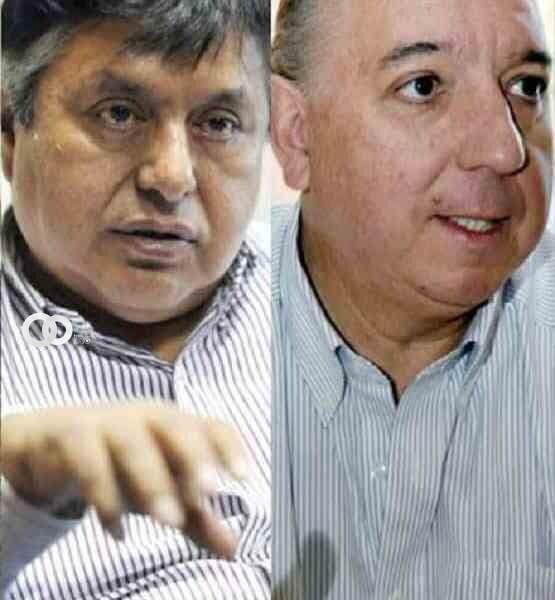 """Luis Vásquez y José Antonio Quiroga son citados a declarar ante el caso """"golpe de estado»"""