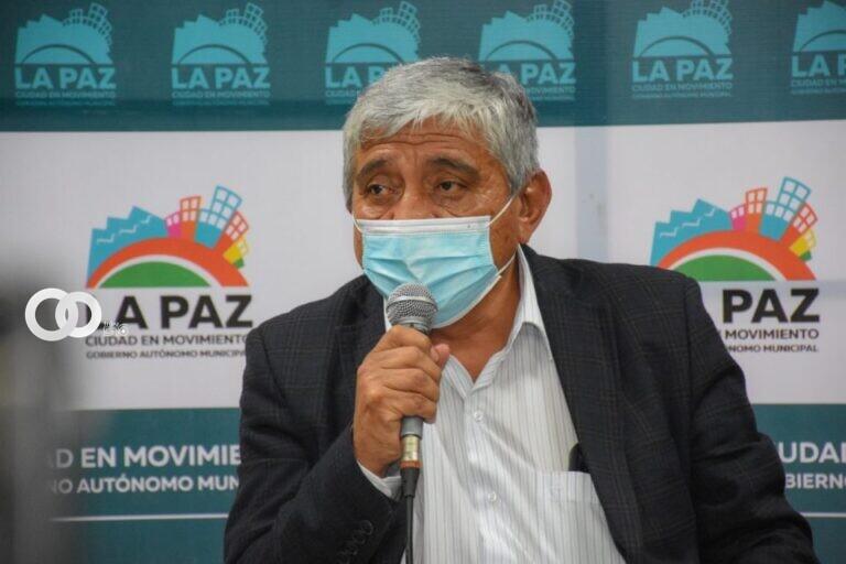 La Paz: Garantizan 20.000 dosis para campaña de vacunación del 18 de julio