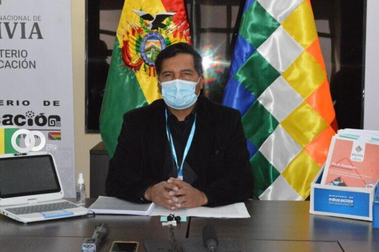 Justicia investiga denuncia contra Quelca y otras autoridades de Educación