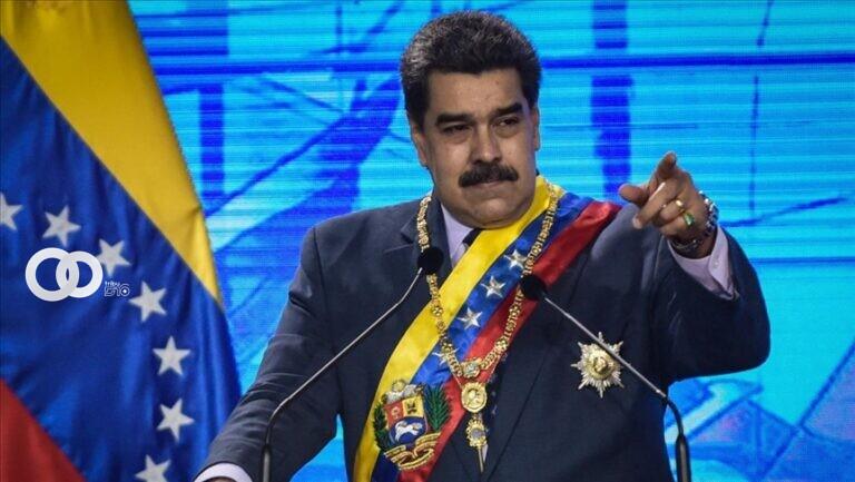 Nicolás Maduro acusa a Estados Unidos de planificar su asesinato