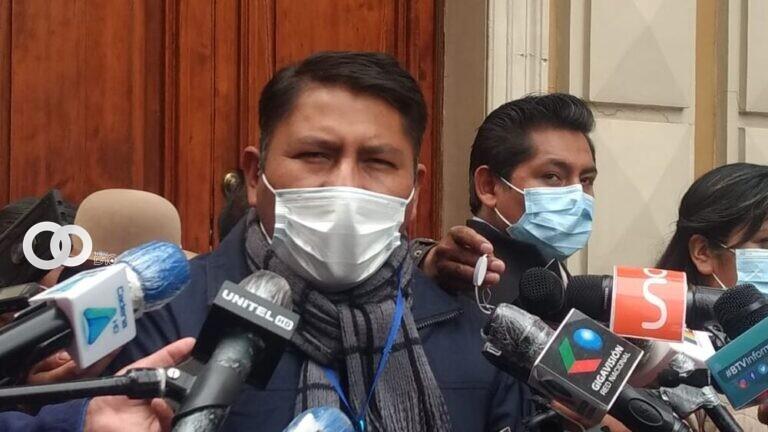 Juanito Angulo afirma que paro medico atenta contra la salud