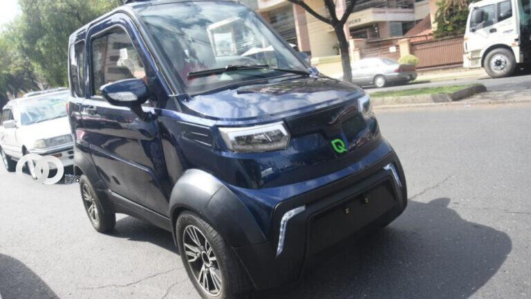 Aprueban decreto supremo para la fabricación e importación de vehículos eléctricos