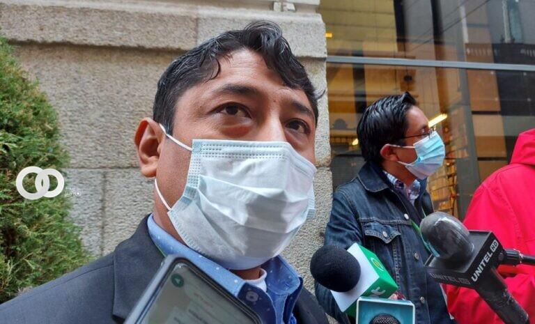 Mendoza presentará denuncia penal contra Fundación Éxodo Ebenezer