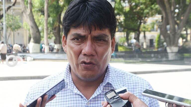 Diputado del MAS señaló que el objetivo del SIRMES es el fracaso de la lucha contra el Covid-19