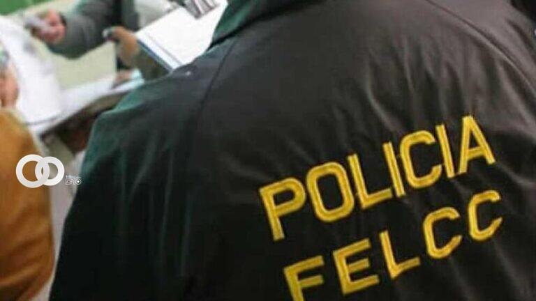 Falso policía se enfrentará ante un juez en Santa Cruz