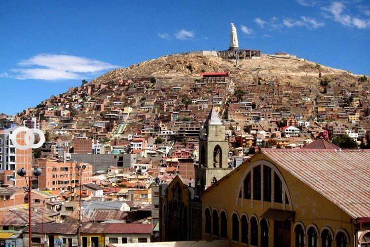 Oruro registra 46 nuevos casos de Covid-19 y ningún deceso