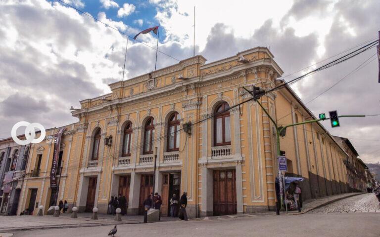 Ensambles de charango realizarán concierto para celebrar a La Paz