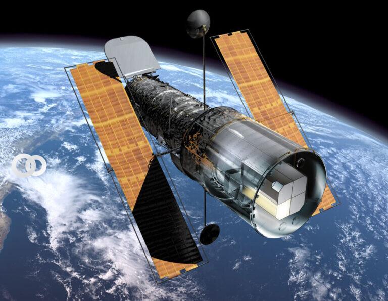 NASA iniciará una misión para reparar la computadora del telescopio Hubble