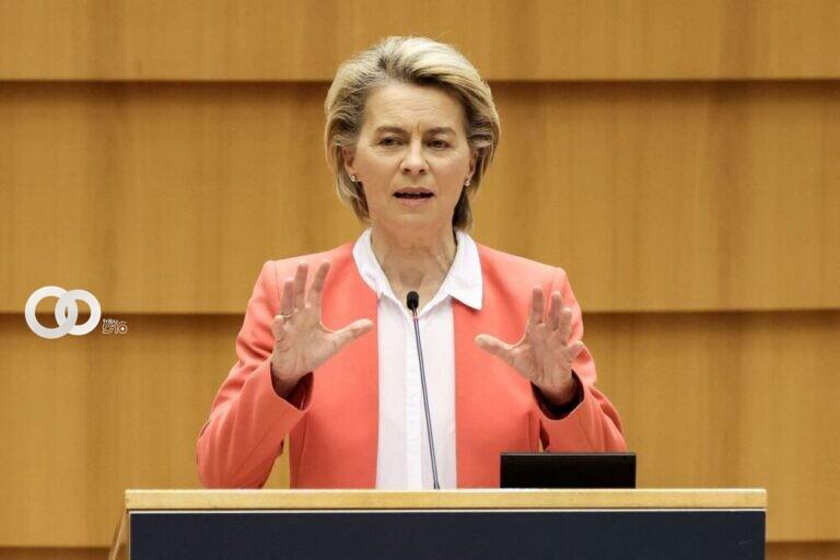 Unión Europea alcanzó su objetivo de distribución de vacunas