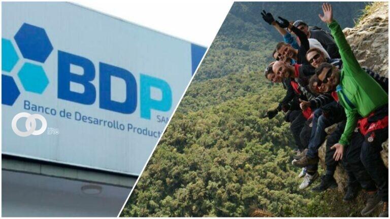 BDP promueve el sector turístico con una feria virtual