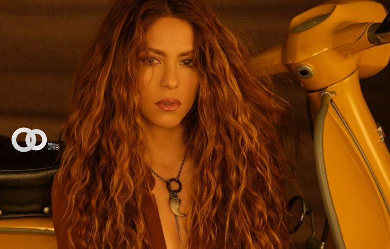 Shakira lanzará un sencillo bailable de empoderamiento
