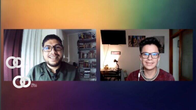 Harold Martínez fotógrafo paceño en Bolivia Escucha online