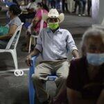 El Salvador reporta ingreso de variante delta de la Covid y un primer caso