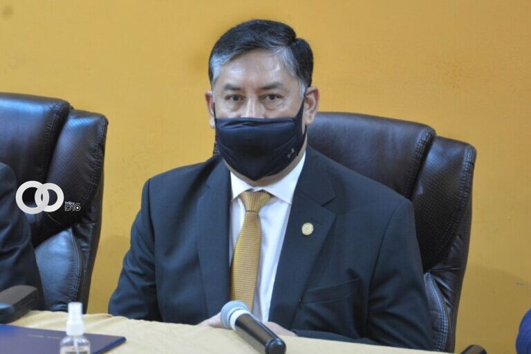 "Mañana tomarán declaración a Jeanine Áñez en el caso ""Senkata y Sacaba"""