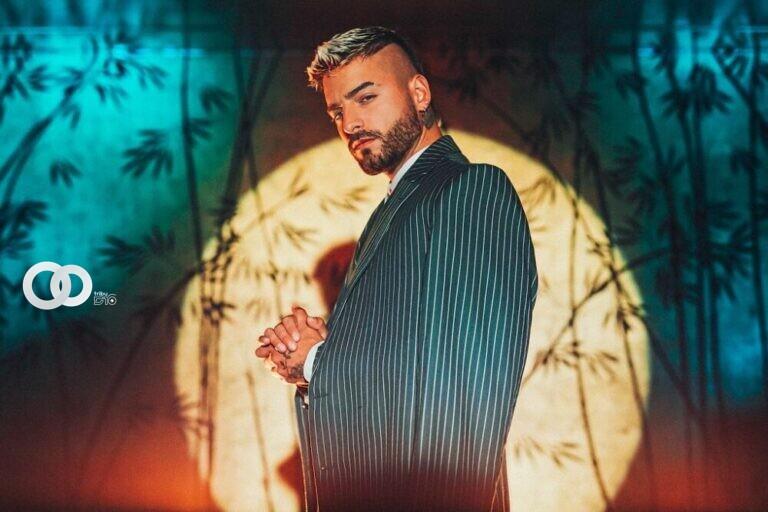 """""""Sobrio"""", el nuevo single y video de Maluma"""